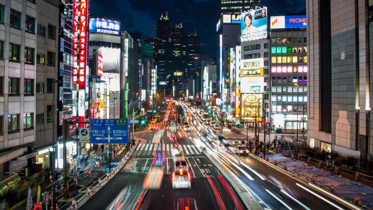 日本には安くていいものがたくさんある