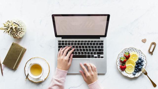 ブログを続けるのにいちばん大事なのは「健康」