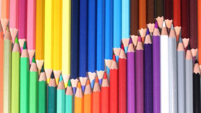 色が持つイメージと心理的効果をブログに活かそう