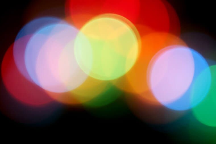 BEIZ images カラフルライト